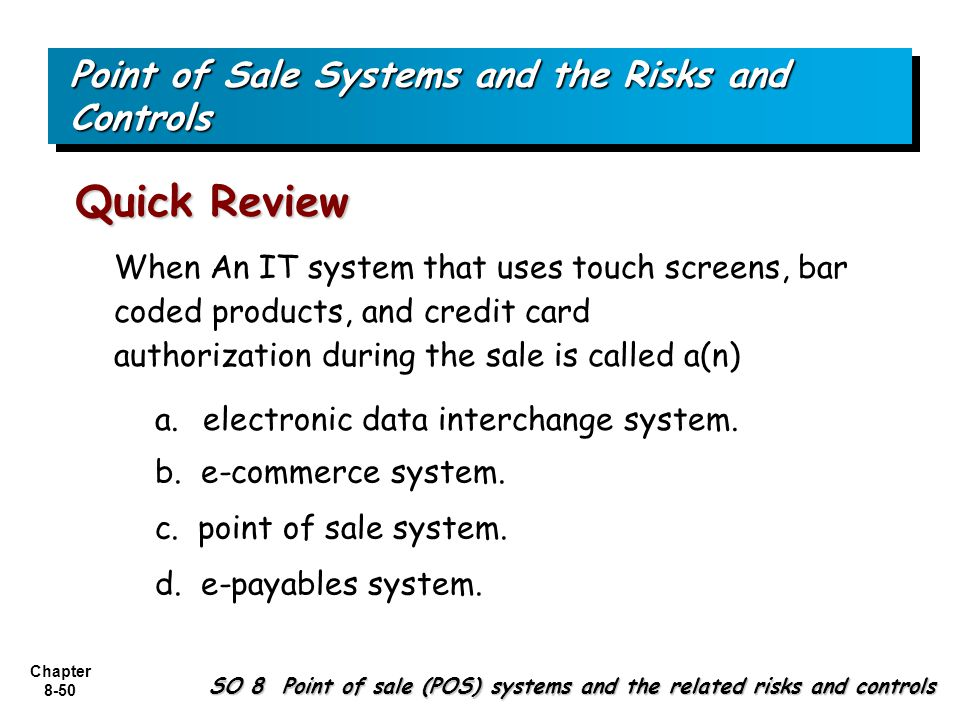 related literature of point of sales system E-marketing - a literature review from a small businesses perspective usa under 100 less than $ 5 million annual sales european o to provide an archive of past research points related to studies of e-marketing.
