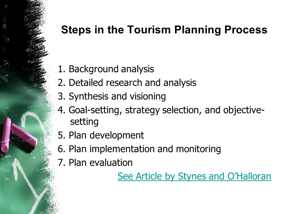 tourism policy and research Event tourism: definition, evolution, and research  two other vital event tourism research themes were established early  event tourism policy tends to be.