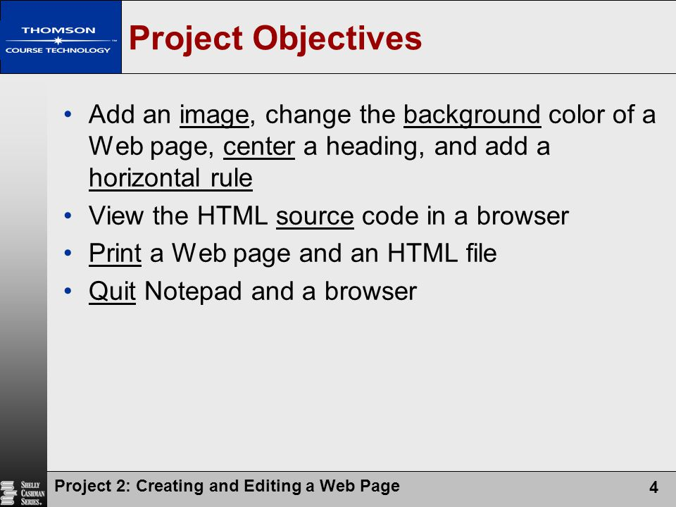 how to change web page background color - creating and editing a web page ppt video online download