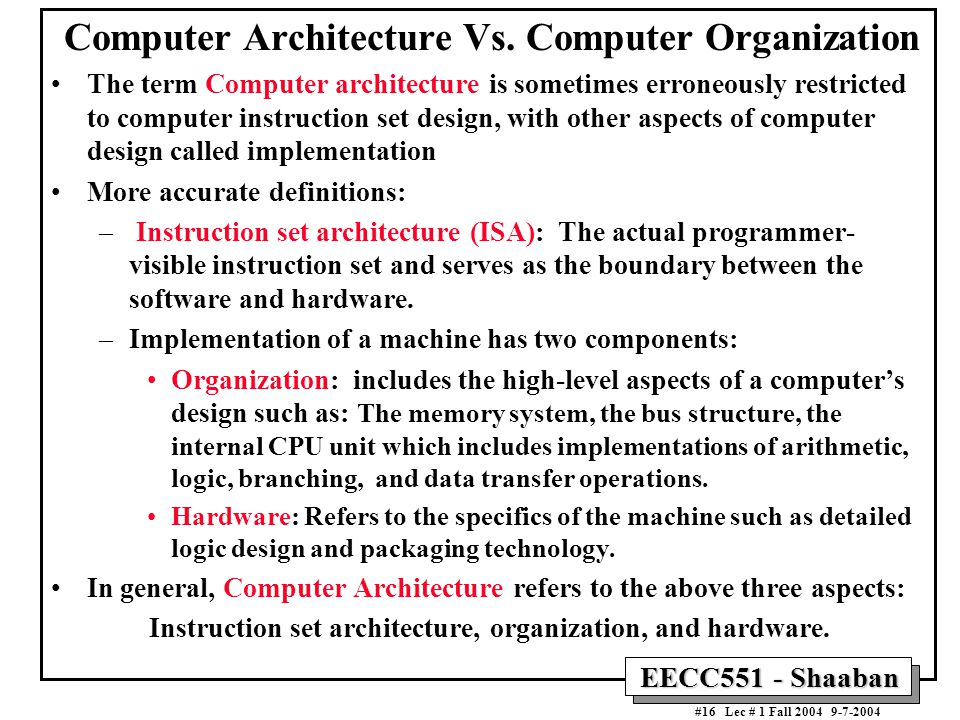 computer systems design and architecture pdf