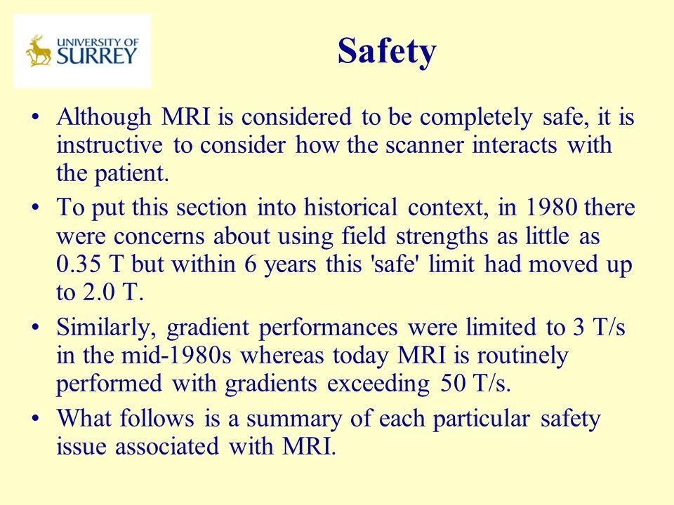 PH3-MI April 17, 2017. Safety.