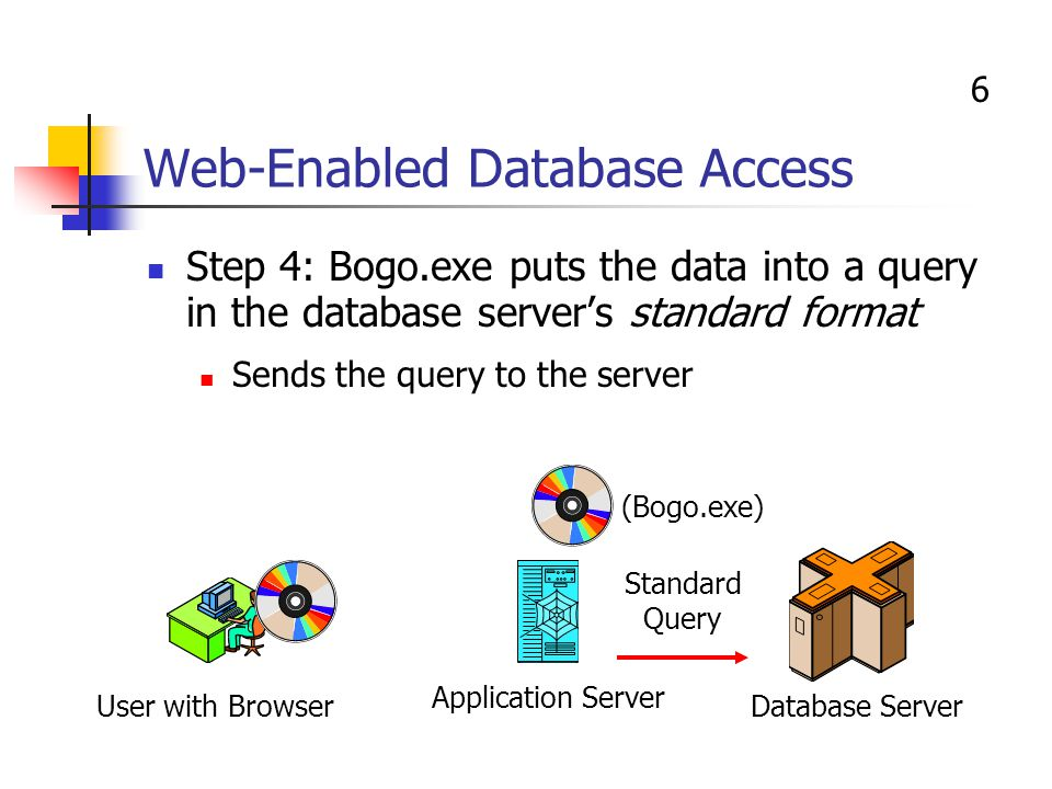 web enabled database essay When running a business, investing in database software makes it possible to keep track of valuable information for your company and helps your employees maintain access to this important.