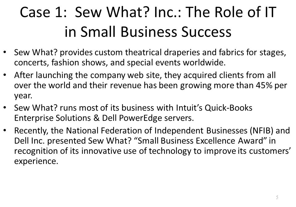 the role of technology in business success The business world stayed pretty much the same for a century or so after the industrial revolution but it's probably pretty safe to say that's never going to happen again the exponential rate at which technology is developing, mutating, and adapting is so fast that you can't help but be swept away in a tidal wave of.