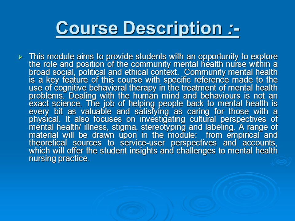 values practice issues within mental health nursing practice Law, values and practice in mental health nursing law, values and practice in mental health nursing 0 portfolio learning journals cancer nursing.