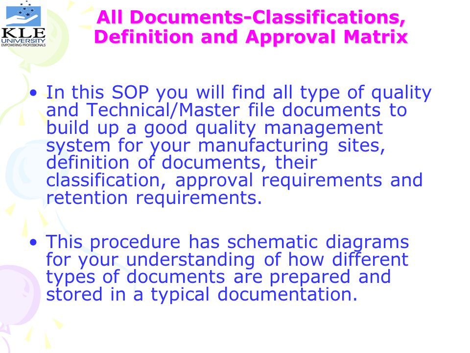 different types of technical writing and documentation guidelines
