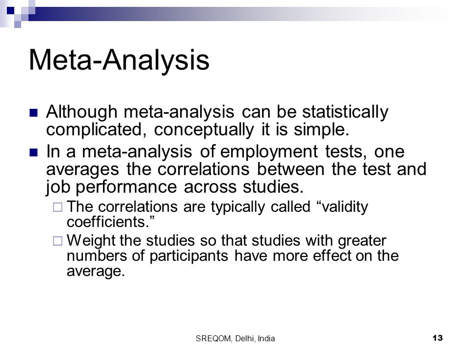 multinationality performance relationship a meta analysis is best