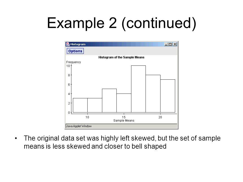 Sampling Distributions - ppt download
