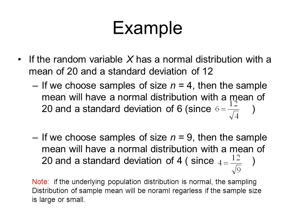 How to Estimate a Mean or Proportion from a Simple Random Sample