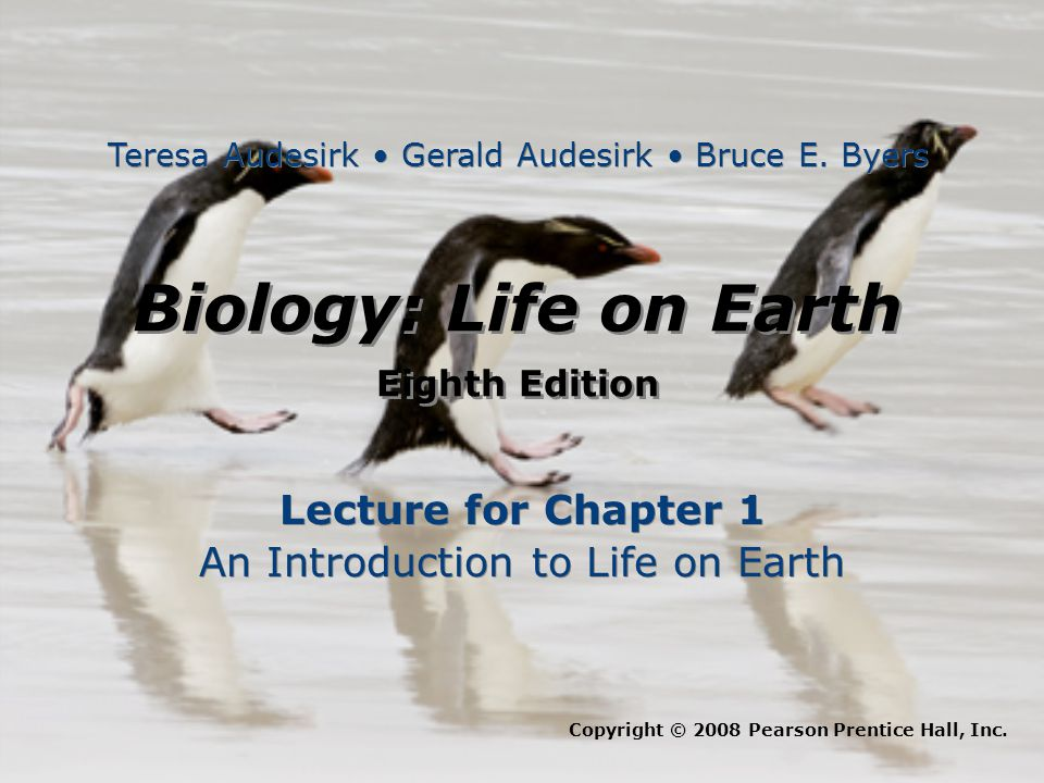 AUDESIRK LIFE ON EARTH EBOOK