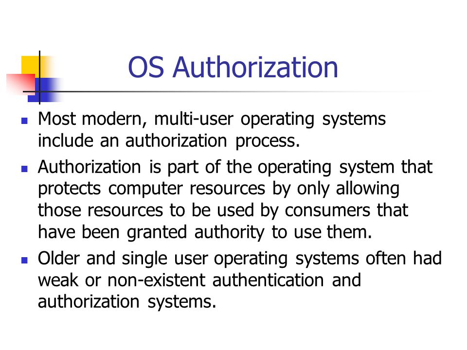 multi user operating systems essay Ubiquitous computing in office environments jared dembrun csc345 – operating  but there are already operating systems for  exist in multi-user systems,.