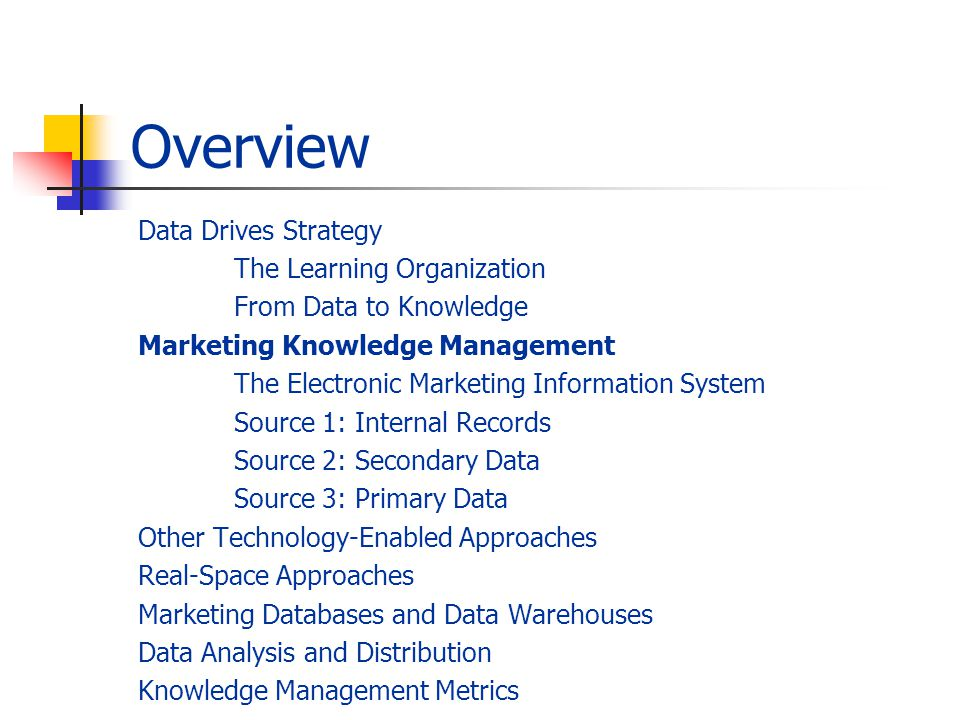 an overview of the organization of the advertising Overview of planning  page 1 of 52 overview this toolkit is an overview of the different aspects involved in planning for an organisation or project.
