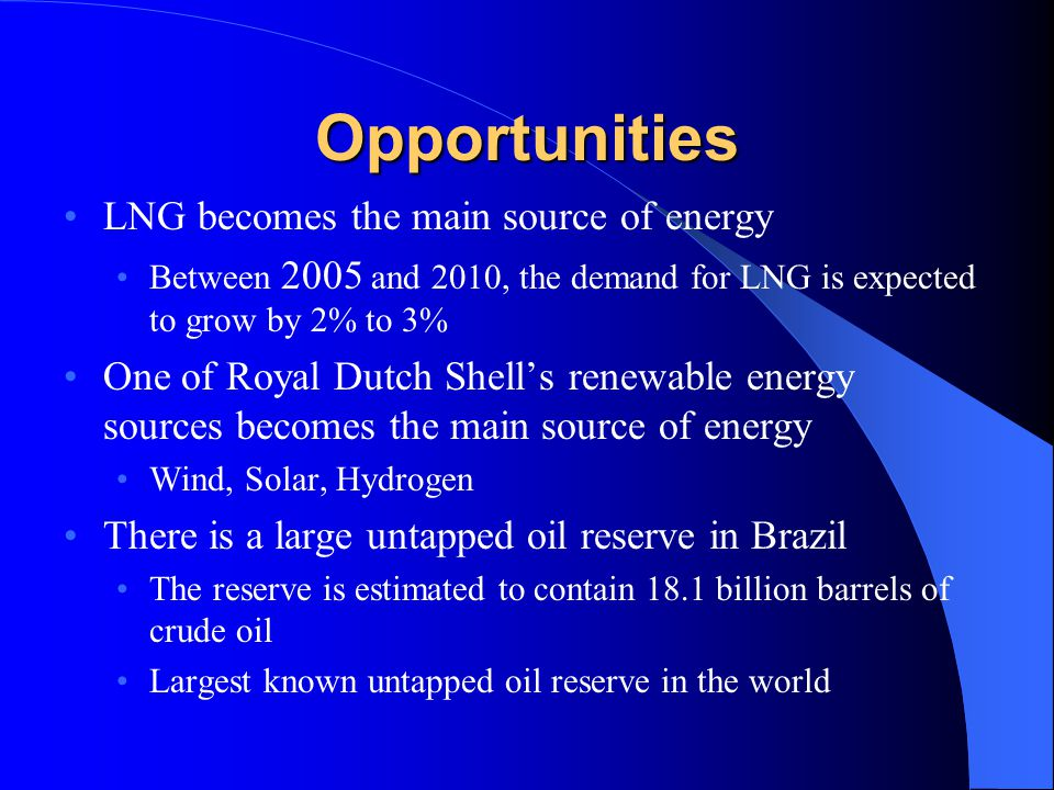 explain the relationship between shell royal dutch and bp