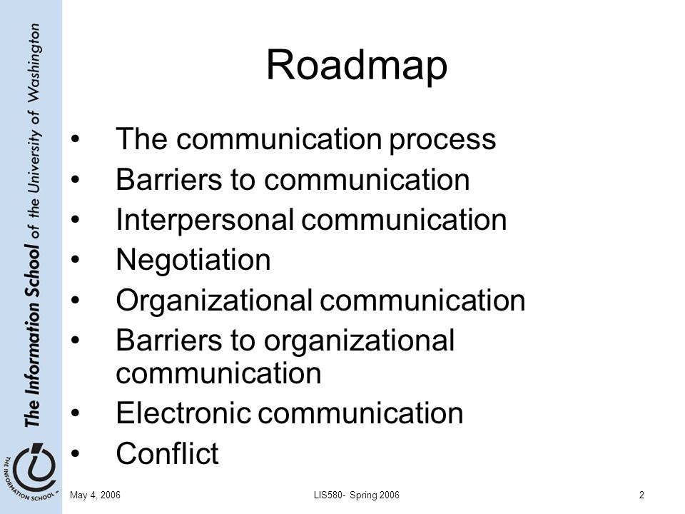 an analysis of the interpersonal communication and the process of the information Communication is an important skill for people to have in an organization through the interpersonal communication (communication between two or more people) process, people can exchange information, create motivation, express feelings or apply penalties for inappropriate behavior, all within the workplace (robbins, et al, 2009.