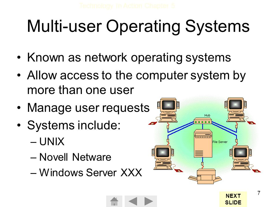 multi user os Introduction to linux - a hands on guide this guide was created as an overview of the linux operating system, geared toward new users as an exploration tour and getting started guide, with exercises at the end of each chapter.