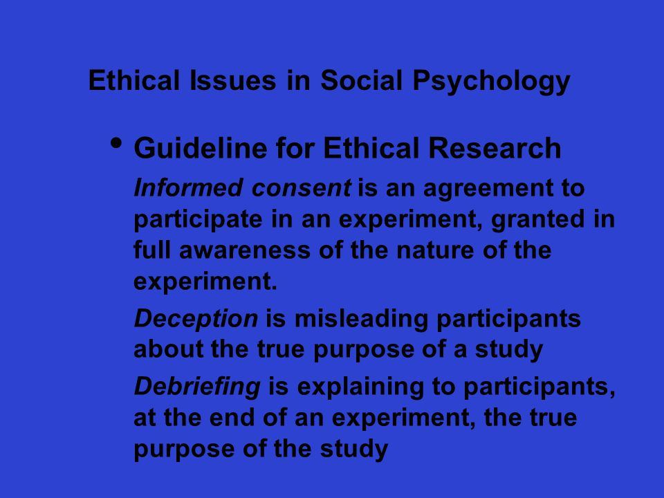 ethical dilemmas in psychology 56 propose ways that a clinical psychologist could ethically navigate   themselves to deal with ethical dilemmas by becoming generally ethical people  with.