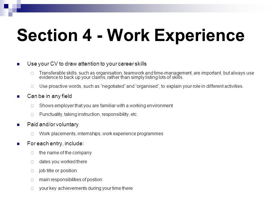 describe teamwork in resume resume outline resume samples