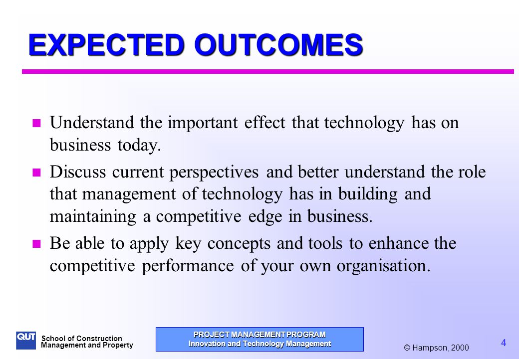 an important role in todays competitive business environment The role of information technology in management  information technology is increasingly important in the competitive  and make available important business .