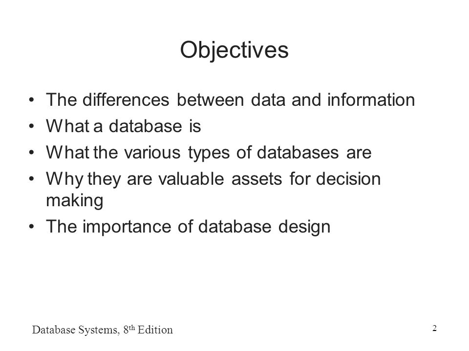 differences between data and information Data can have a big impact on your content management practices, but at   strategy: understanding the difference between data, information.
