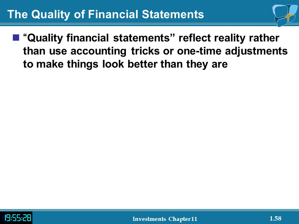 Analysis Of Financial Statements  Ppt Video Online Download
