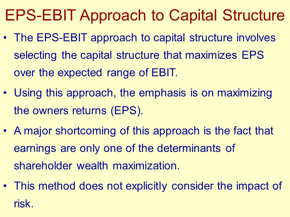 capital structure and shareholders wealth By understanding a company's capital structure, stakeholders can determine  whether a  in theory, shareholders benefit when firms use this financing practice ,.