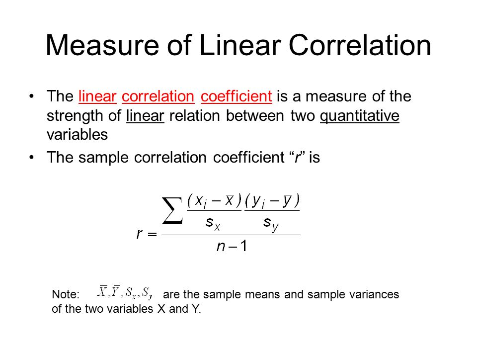 Chapter 3 Linear Regression and Correlation - ppt download