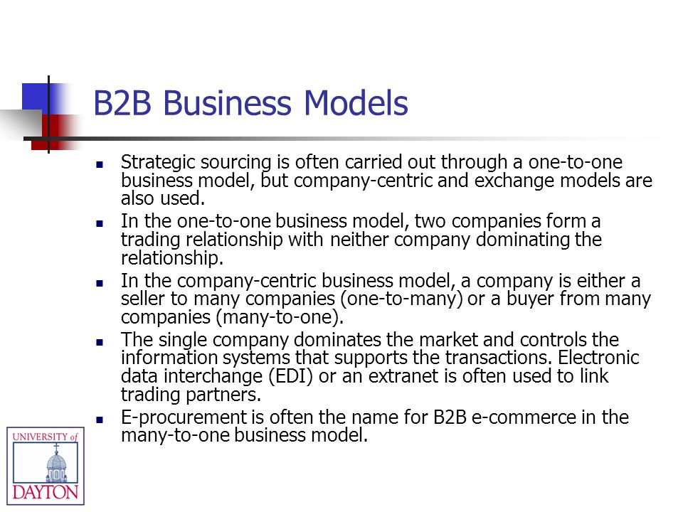 consumer centric e commerce business models in Dell's e-commerce model the e-marketing strategy is essential to good business and a companies overall e-business model with ford's desire to shift from dealer-centric' selling to consumer-centric' selling.