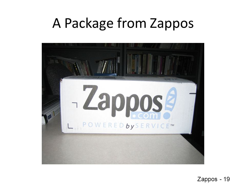 zappos case stanford Zappos happiness in a box, (free case) https//gsbappsstanfordedu/cases/detail1aspdoc zappos case study is the property of its rightful owner.
