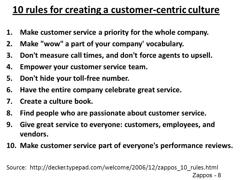 rules to deliver customer service questions A short quiz to help you discover if you have the right customer service skills take this quiz when dealing with a customer face to face, which way do you communicate with them most when a customer calls to resolve an issue enforcing the rules of your company 6.