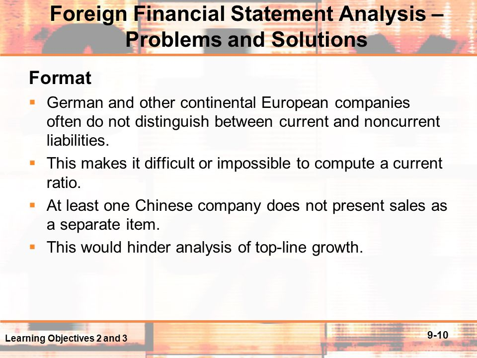 financial statement valuation of continental and 4 ifrs for eal estate current issues and financial statements survey 2010/2011 1 executive summary and key findings.