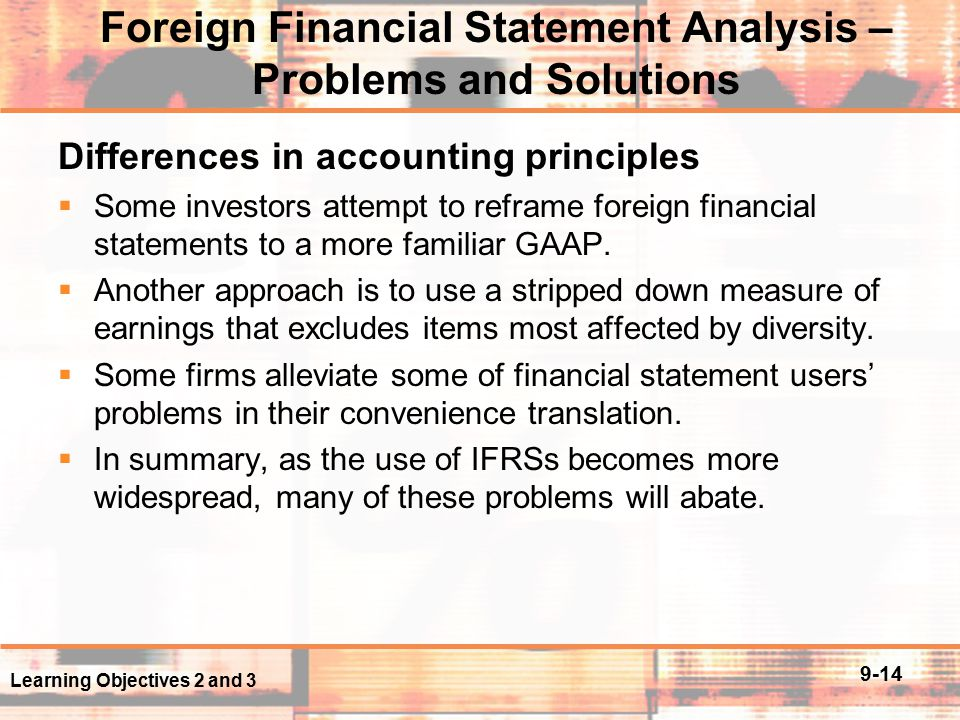 users of financial statement their information Accounting information allows individuals to understand the financial health and stability of a business companies typically share their accounting information via.
