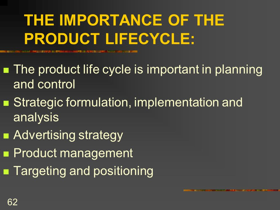 role of advertising product positioning The role of research in advertising  the agency will also research beer in general in order to understand the product  the positioning in each ad.