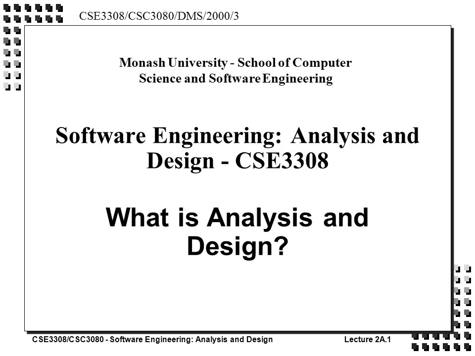 what is in design software