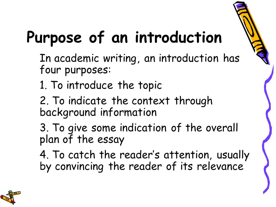 introduction and its background essay You can talk about the background of the work if it has an interesting story behind it or if its background  write a character analysis: introduction  essay for.