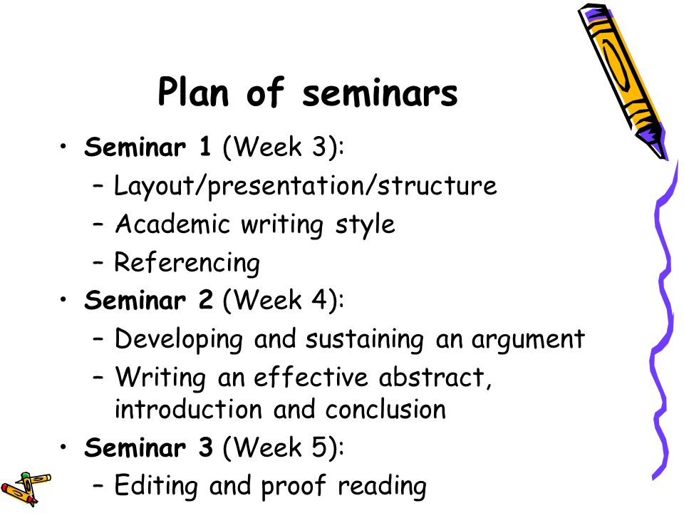 academic writing introduction thesis