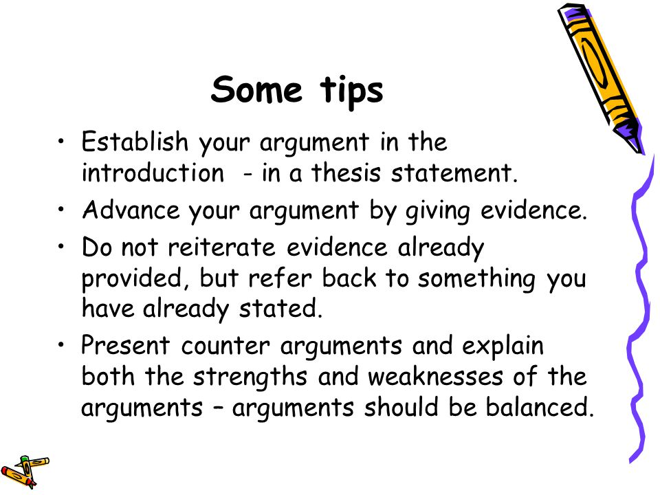 thesis statement advanced students A well-written thesis proposal will definitely impress the supervisor and put you on the path to a first-rate thesis however, the thought of writing it can be overwhelming because of a large amount of research.
