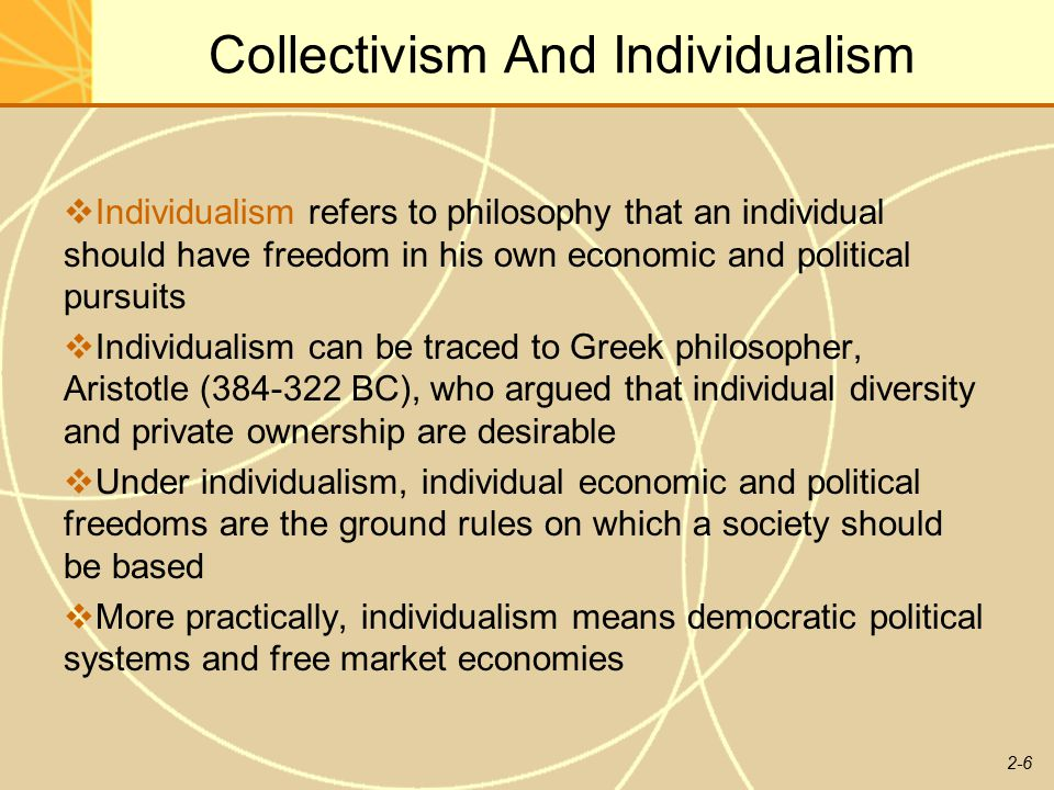 a comparison of democracy and individualism in political systems If india and pakistan were cut from the same geographic and ethnic cloth, with the same parliamentary-style system, why is india held to be a vibrant democracy today.
