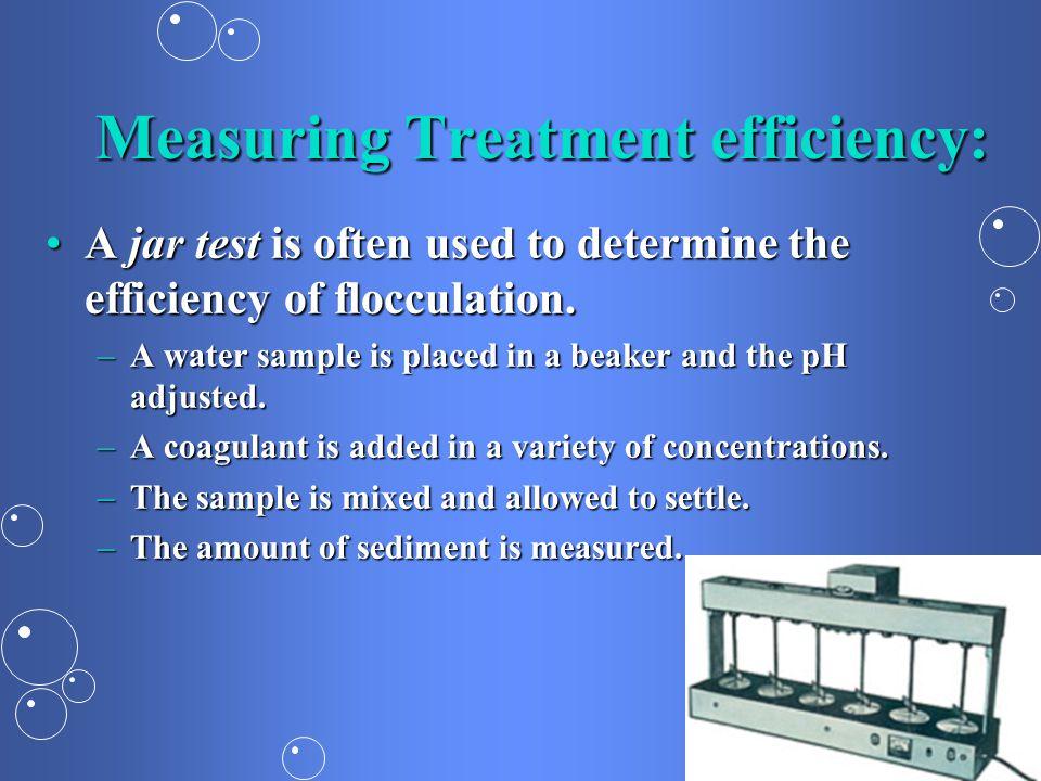 jar test coagulation floculation pdf