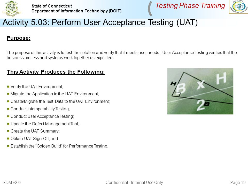 What is User Acceptance Testing UAT Definition from 5045748 ...