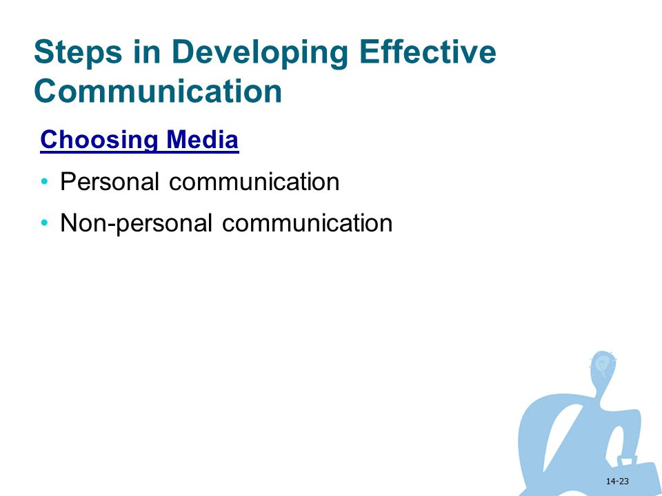 Five Easy Steps to Better Communication