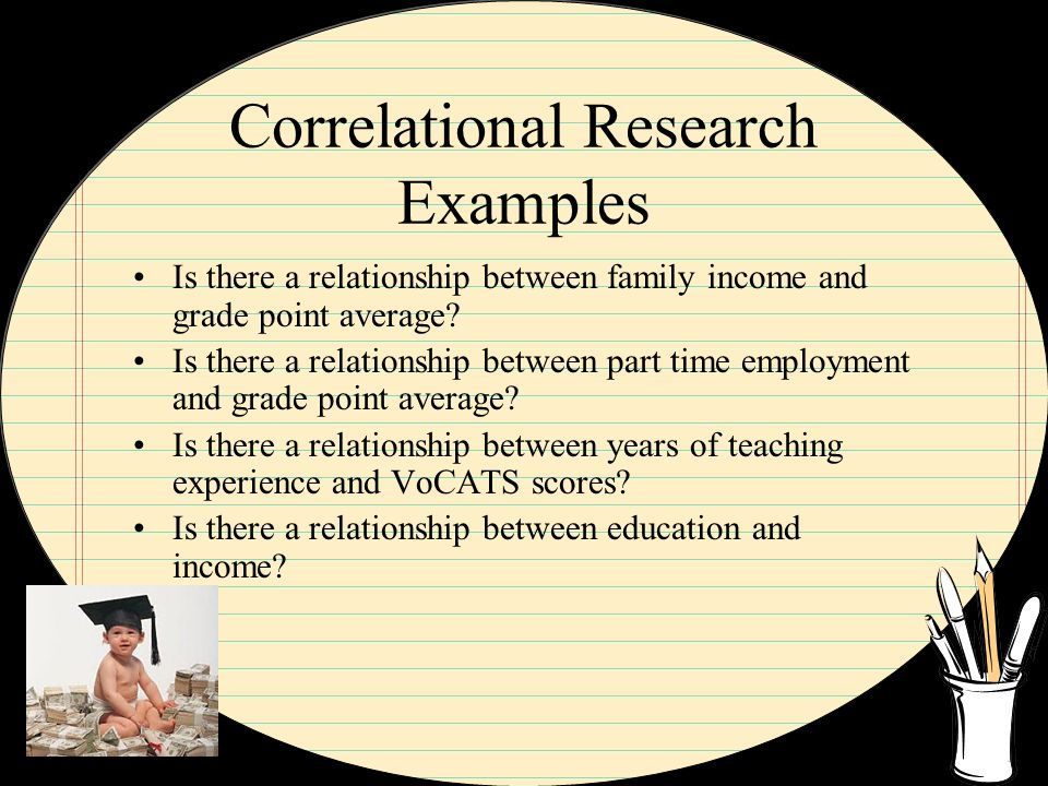 Correlational - definition of correlational by The Free ...