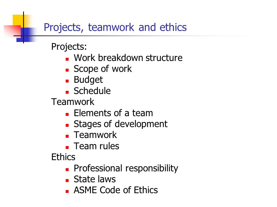 scope of the code of ethics A code of ethics is a set of principles that provide all members of the college  to and promoting ethical practice within the framework of the scope of practice.