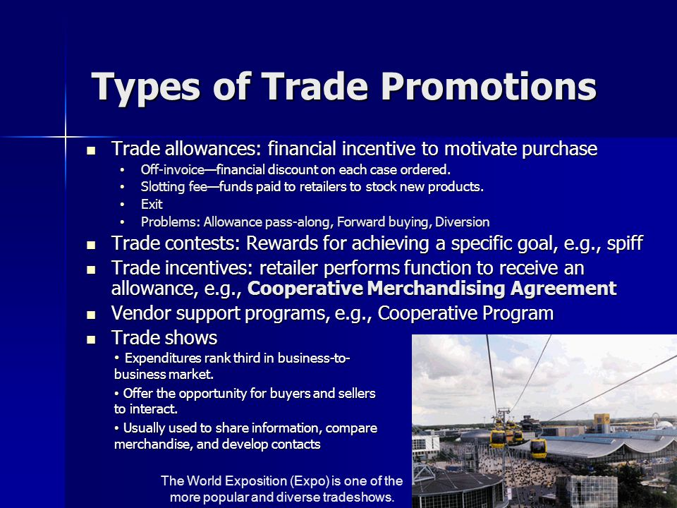 trade promotion incentive scheme concept and More explicitly, financial incentive schemes may include bonuses, profit-related and share option schemes, or a commission as another option, non-financial or indirectly financial schemes may be formal awards, vouchers, gifts, company cars or extra holidays.