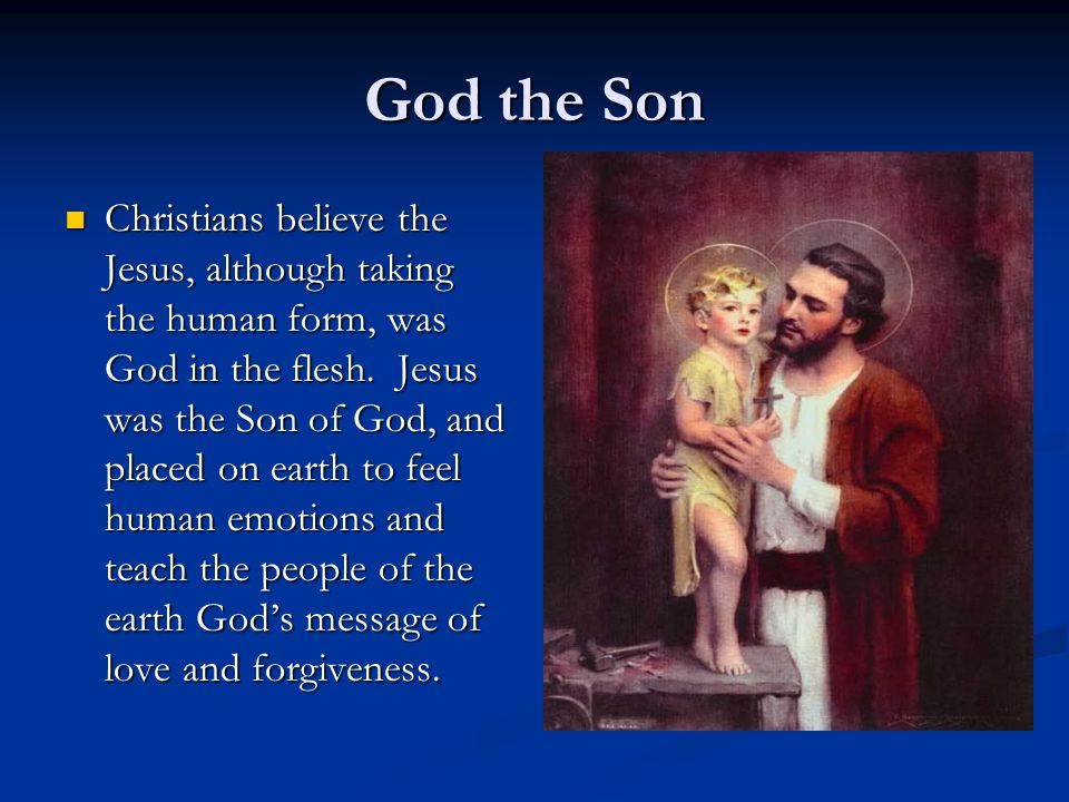 Christianity: An Overview - ppt video online download