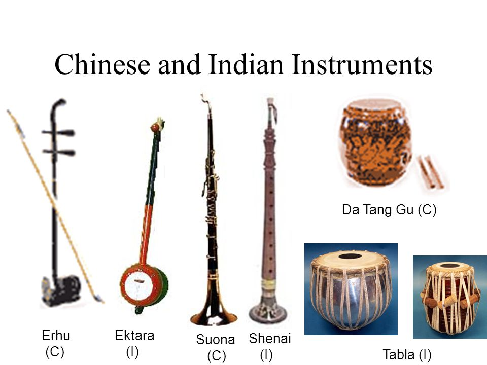 chinese and indian music ppt video online download. Black Bedroom Furniture Sets. Home Design Ideas