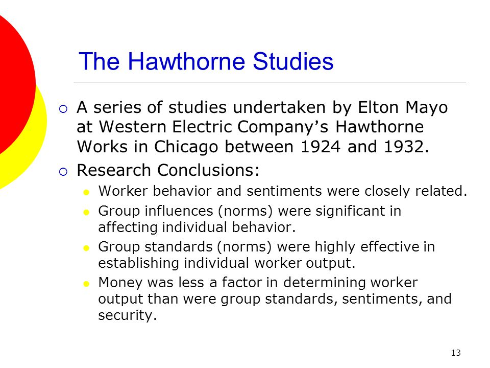the hawthorne effect and stanford priso I love zimbardo's experiment because the conditions set in his prison did not really reflect that of actual such as the hawthorne effect.