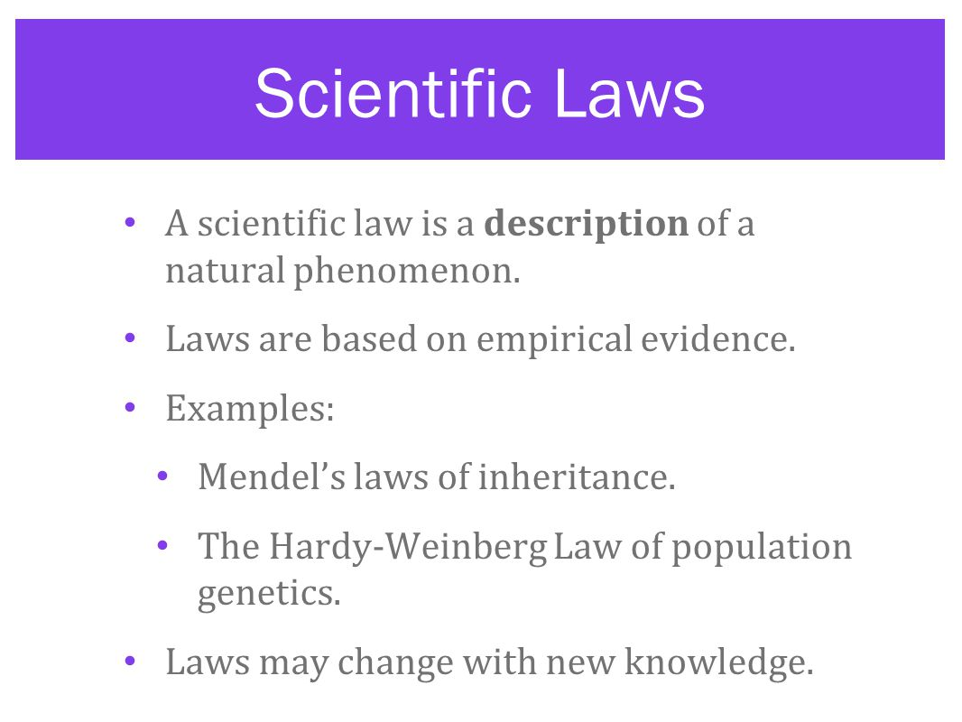 The Nature Of Science And Scientific Inquiry Ppt Video Online Download