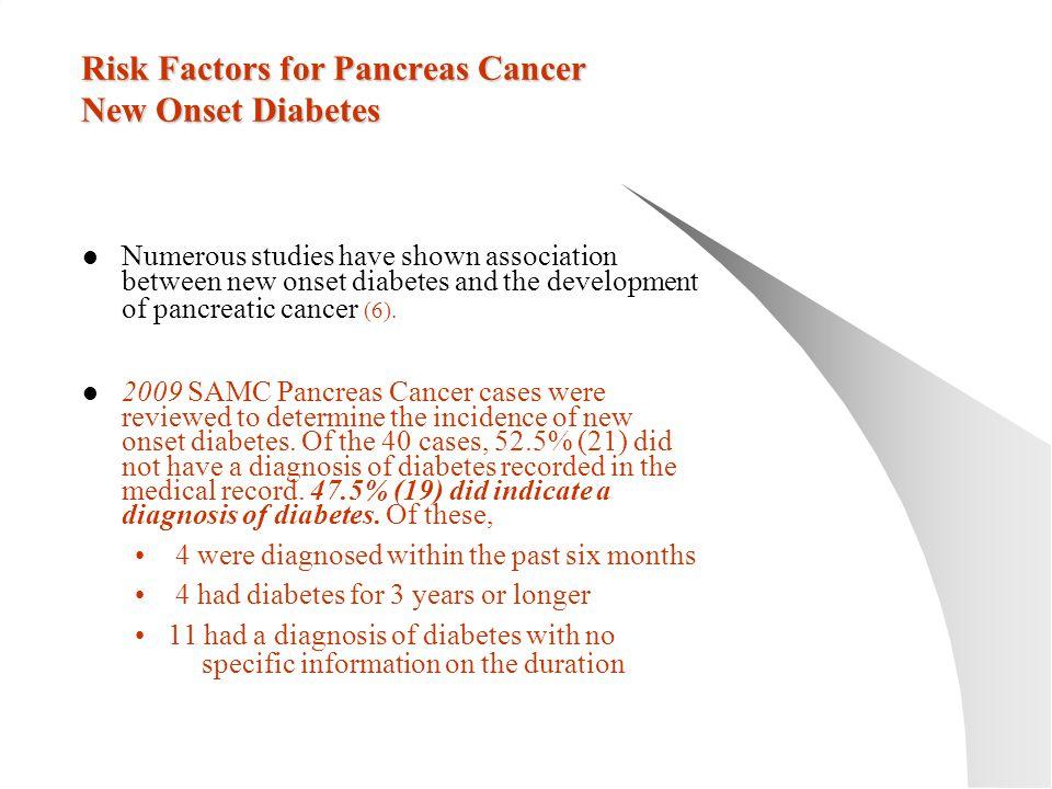 pancreatic cancer case study nursing
