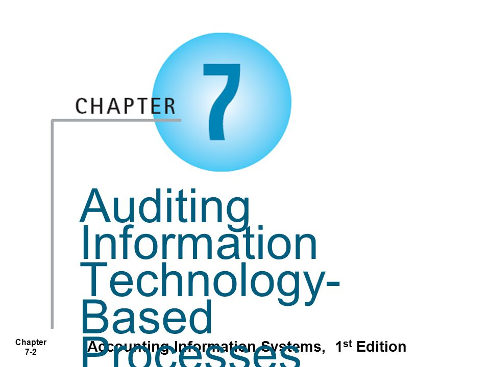 accounting information systems 2 Table of contents brief contents preface xix part i: conceptual foundations of accounting information systems 1 chapter 1: accounting information systems: an overview 2.