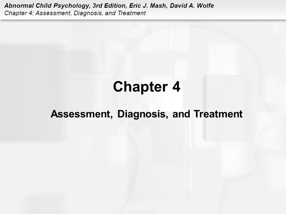 gilbert assessment and diagnosis 1 Dr gilbert s jaudy dc jaudy's advanced training includes current approaches to the diagnosis and assessment of ataxia, restless leg syndrome, dystonia.