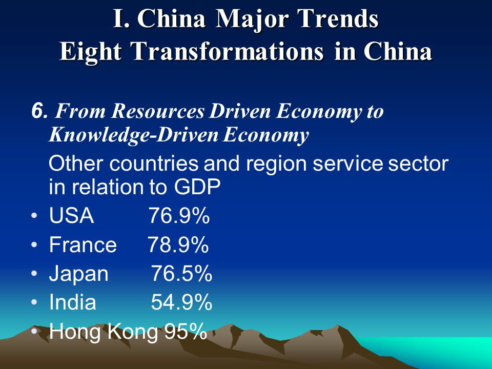 China's New Talent Policy: Objectives and Opportunities ...
